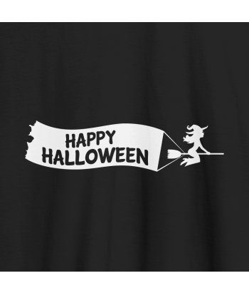 Camiseta divertida bruja Halloween
