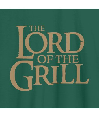 lustiges T-Shirt Lord of the Grill
