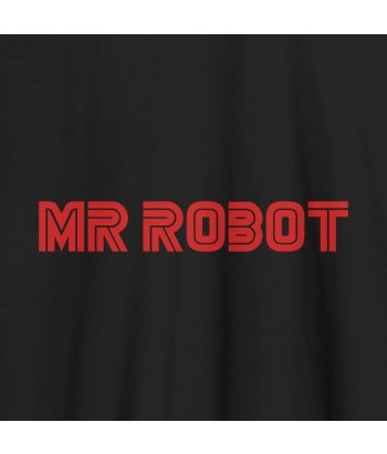 Camiseta series Mr Robot
