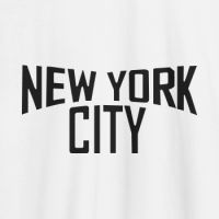 Camiseta John Lennon New York City