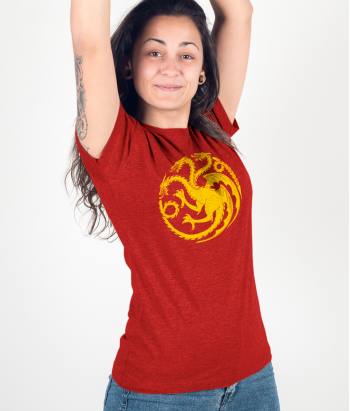 T-shirt Targaryen Game of Thrones