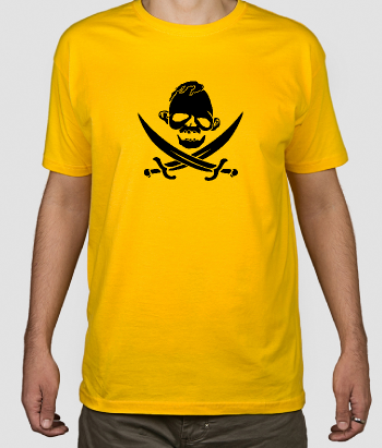 T-shirt film Goonies Sloth