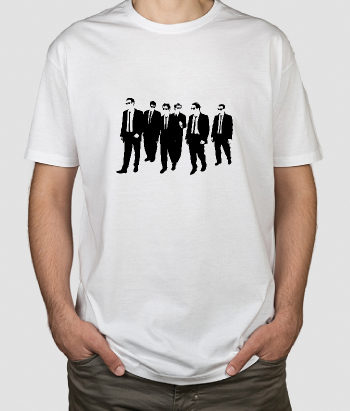 T-shirt Reservoir Dogs