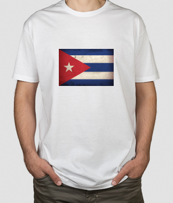 Cuban Flag T-Shirt
