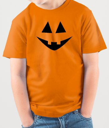 T-shirt Divertida Hallowen