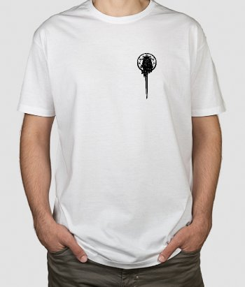 T-shirt Hand Game of Thrones
