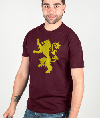 T-shirt Game of Thrones Lannister