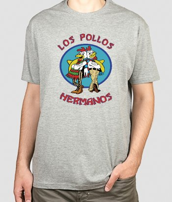 T-shirt Pollos Hermanos
