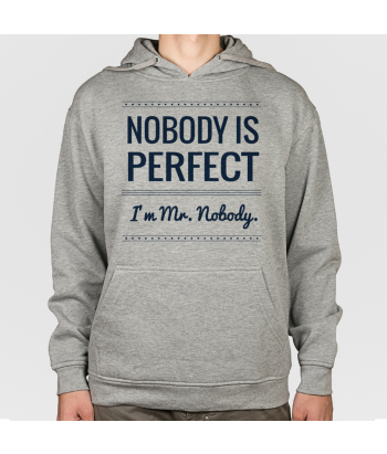 T-shirt Mr. Nobody
