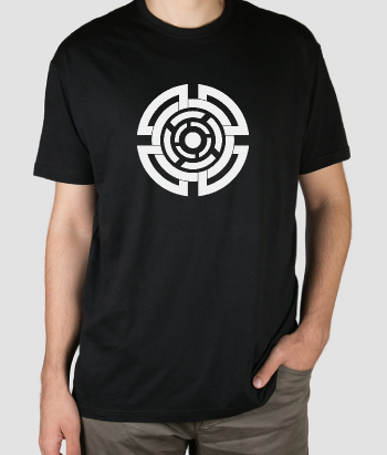 T-shirt original symbole celtique