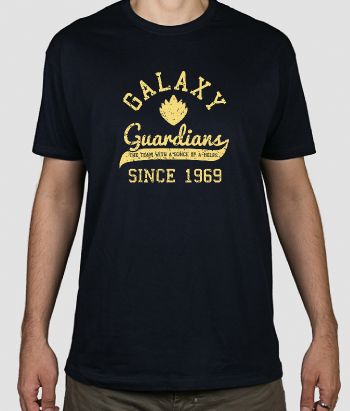 Camiseta Guardians Since 1969