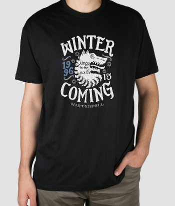 Camiseta House in the North