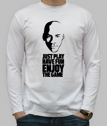Michael Jordan Enjoy Quote Shirt