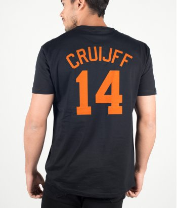 T-shirt Johan Cruijff 14