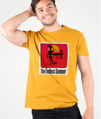 T-shirt surf Endless Summer