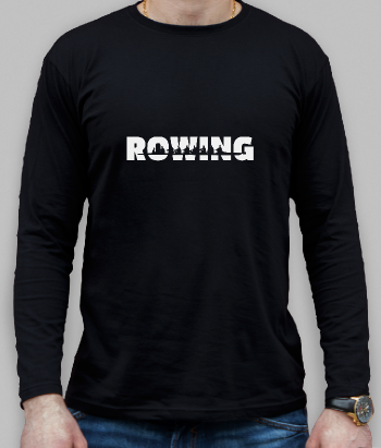 Rowing Sports Shirt