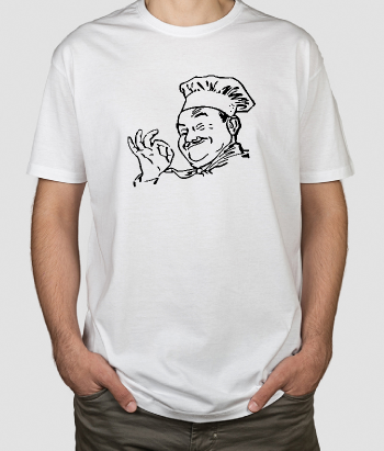 Original Ok Chef Shirt