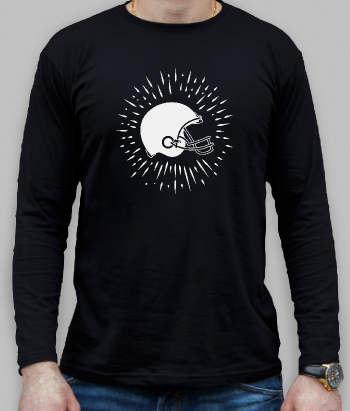 T shirt sportiva Casco Brillante