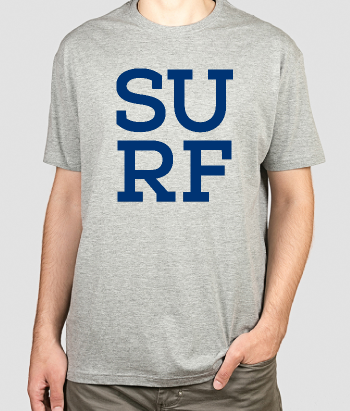 Surfer T-Shirt SURF