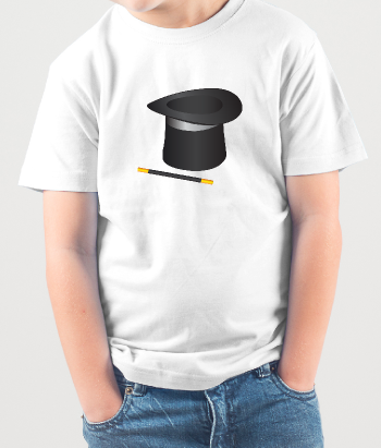 Magic Tophat T-Shirt