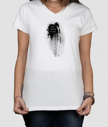 Camiseta Clean t-shirt