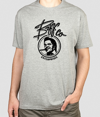 T-shirt cinema Biffco Enterprises