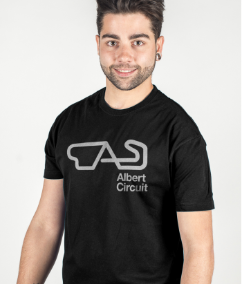 T-shirt Albert circuit