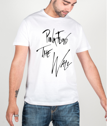 Musik T-Shirt Pink Floyd The Wall