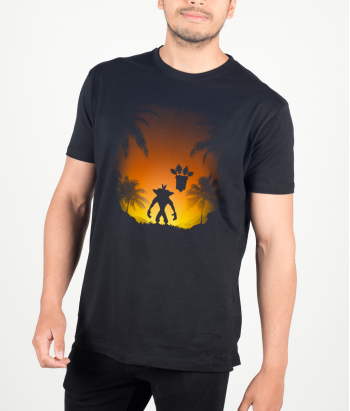 Camiseta Protector of the Island