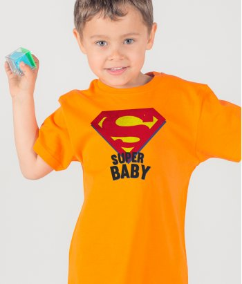Camiseta Superbaby