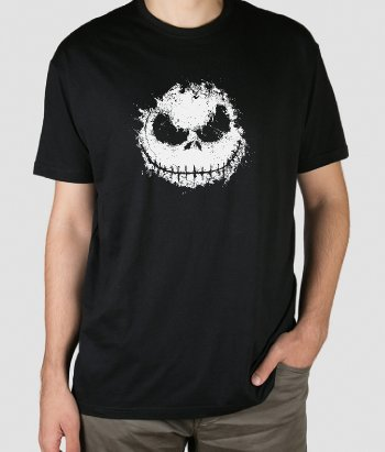 Camiseta Ink Nightmare
