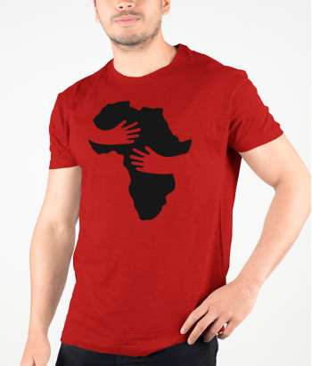 Hugging Africa T-Shirt