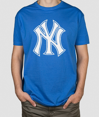 T-shirt sport honkbal New York Yankees