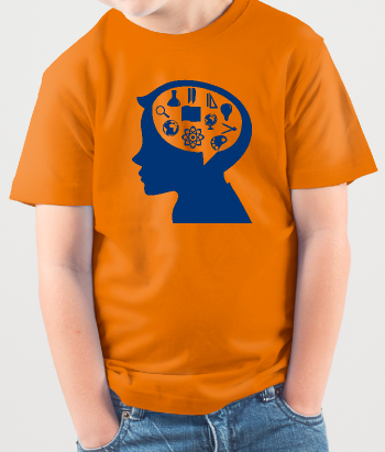 Children's Educational T-Shirt