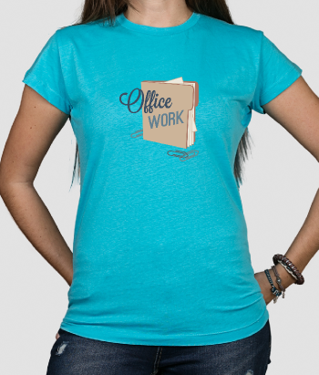 Maglia originale Office Work