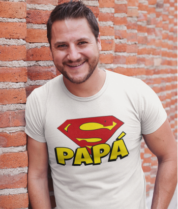 Exclusiva para padres Superpapa